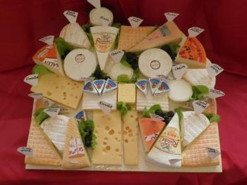 Cocktails aperitif, et fromages